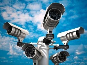 Video Cameras for Video Surveillance and Security