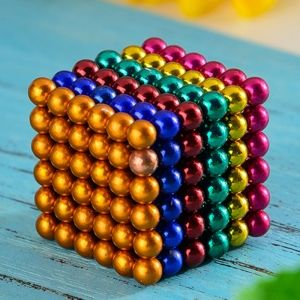 Magnetic Balls (spheres)