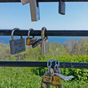 Padlocks and Locking Chains