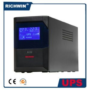 Computer Uninterruptible Power Supplies (UPS)