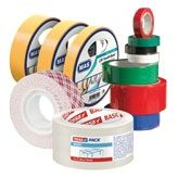 Tapes, Adhesive Tapes and Isolation Bands