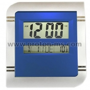 KK-5883 Electronic Clock with Alarm