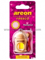 Areon Fresco - Romance Car Air Freshener