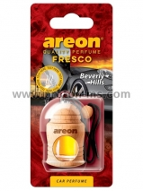 Areon Fresco - Beverly Hills Car Air Freshener