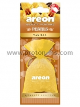 Areon Pearls - Vanilla Car Air Freshener