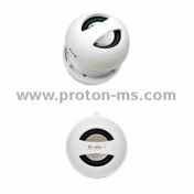 X-mini II Portable Capsule Speaker
