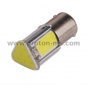 Diode Bulbs COB LED, 2pcs. in a Set
