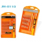 Jakemy JM-8110 33 in 1 Computer Repair Screwdriver Set