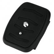 Quick Release Plate for Star 55-63 Tripod HAMA 04154