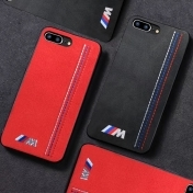 Луксозен Кейс за iPhone X/XS BMW Motorsport Phone Case