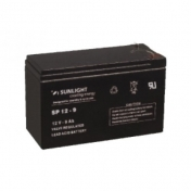 Sunlight 5Ah 12V Accumulator Battery