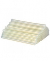 Hot Melt Glue Sticks ∅ 7.5 x 100 mm - 12 pcs