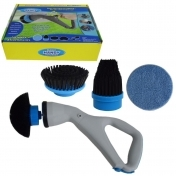 Windshield Wonder - Makes Cleaning Windshield Fast & Easy!