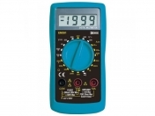 "Digital Multimeter HAMA ""EM393B"" 81700"