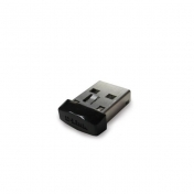 Безжичен адаптер D-Link Wireless N 150 Micro USB Adapter, WiFi, USB 2.0, DWA-121