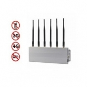Mobile Signal Indoor Jammer