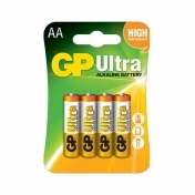 GP Alkaline battery LR-6 1.5V 1pc.