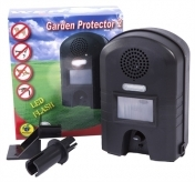 BIRDCHASER PIR Sonic Protection