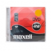 CD-R80 MAXELL, 700MB, 52X, 1pc.