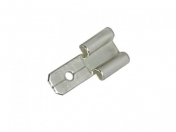 Female Cable Lug 4.8mm / 1.5mm²