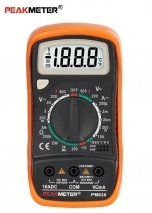 Digital Multimer MAS830L