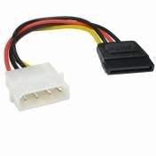 Кабел Spire Molex към Power SATA