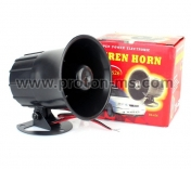 Super Power Electronic Siren Horn ES-626