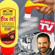 Scratch Repair Kit, Scratch Remover