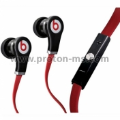 Earphones with Microphone Monster Beats By Dr. Dre Tour MD-A6