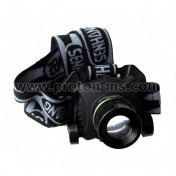 Rechargeable Zoom Headlamp SH-A6 ZOOM