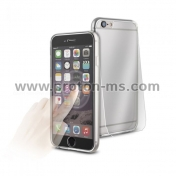 My Frame Transparent Phone Case for iPhone 6 MUBMC0112
