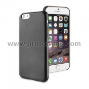 Muvit Slim Case for iPhone 6 MUBKC0799, Black