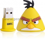 4GB Angry Birds USB Flash Drive