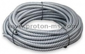 Shower Metal Bath Hose 11mm, 2m length