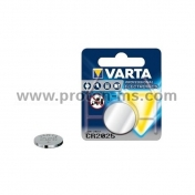 VARTA Battery CR2025 Lithium 3V, 1 pc.