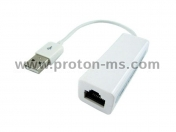 USB-RJXT USB Extension cable over Cat5e RJ45 Extender adapter до 45m