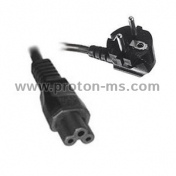 Power Cable 220V, 1.5 m.