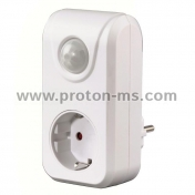 PIR Motion Switch with Twilight Sensor HAMA 108854