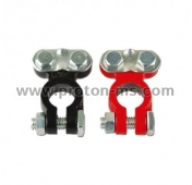 Connectors for Auto Battery, Set of 2 pcs.