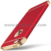 Topk Luxury Phone Case For iPhone 5/ 5S