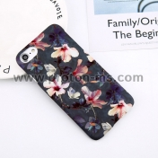 Луксозен Твърд Кейс Luxury Phone Case For iPhone 7 /7S Ultra Thin Slim Cover син