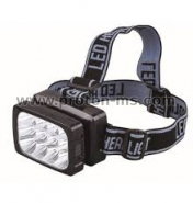 LED Flashlight For Head YJ-1837
