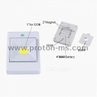 Multifunctional LED Lamp with switch