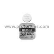 Button Battery Silver MAXELL SR-716 SW 1.55V / 315 /