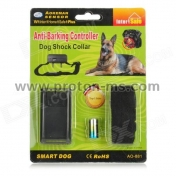 Anti-Barking Controller, Dog Shock Collar