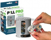 Pill Pro Organizer for Pills, Organize Pills & Vitamins for Each Day of the Week