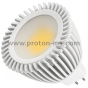 LED bulb 12V MR16 6W 3000K LC12MR16630 Dimmable