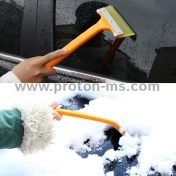 Car styling Vehicle Auto Snow Cleaning Remover Windshield