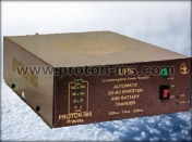 Uninterruptible Power Supply, Model: IN 200 SKE Si4 for all pumps including UPS 2 water pump
