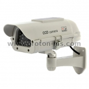 Dummy Solar Powered Camera DS-02
